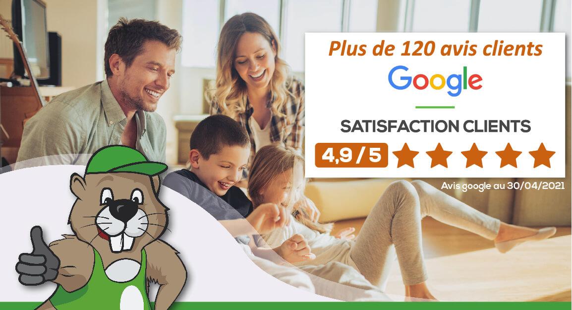 Avis des clients Pil'Poêle Reims-Cormontrueil